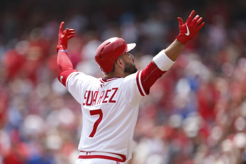 APphoto_Cardinals Reds Baseball