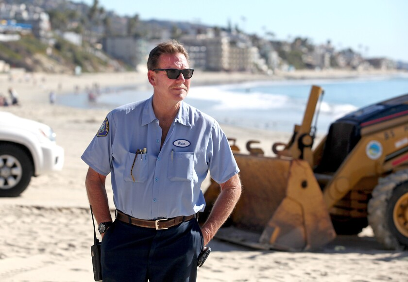 Maintenance man retires after 34 years