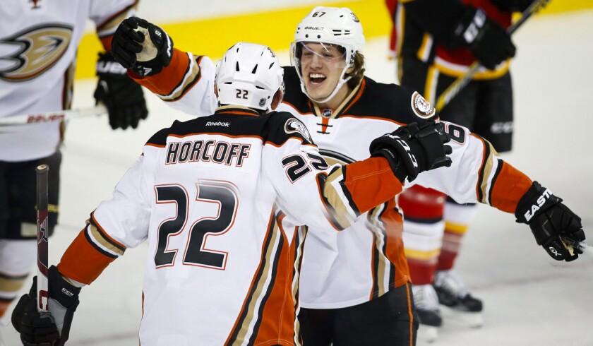 Ducks up next: at Edmonton on Thursday