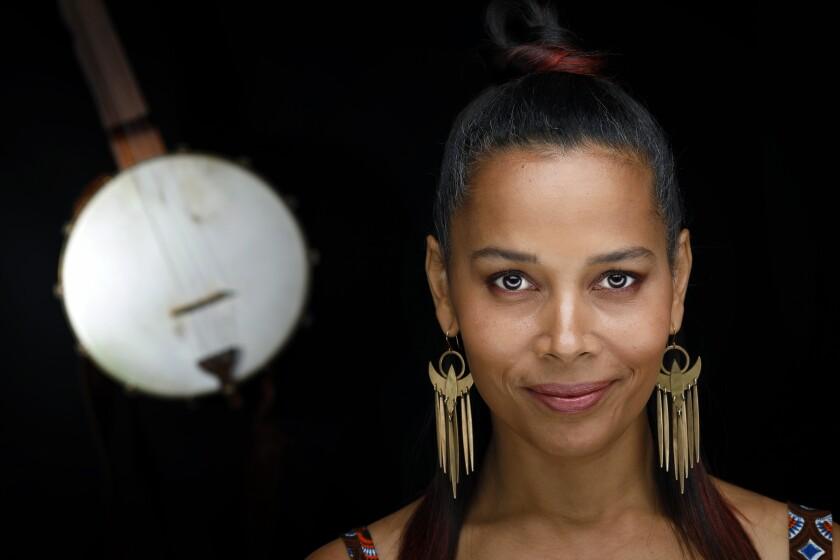 The radical inclusiveness of Rhiannon Giddens