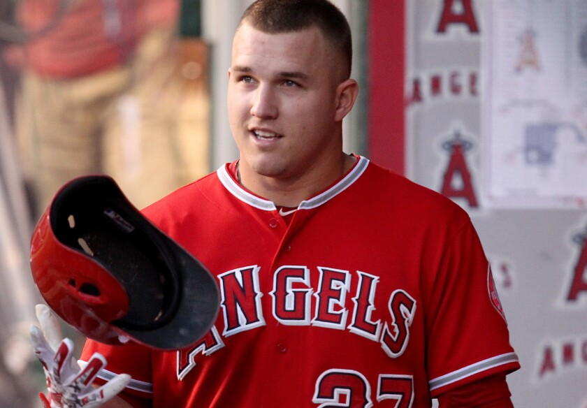 These 18 things could very well happen during Angels spring training