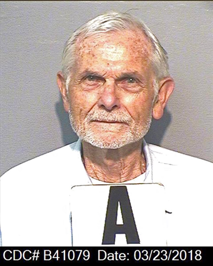 Manson Follower Parole Rejected