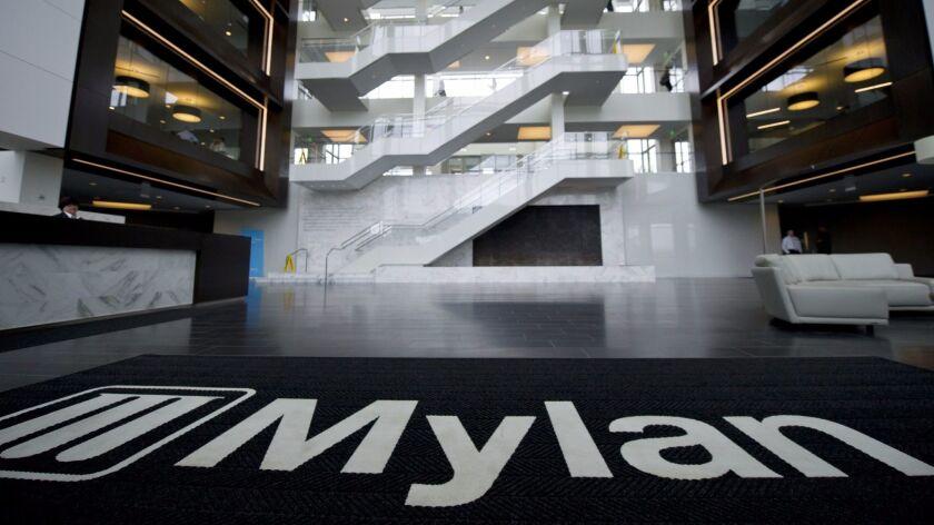 Mylan Buys Abbott Laboratories Generic Drug Business For $5.3 Billion