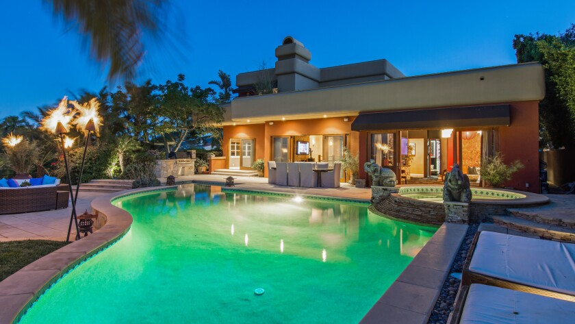 Hot Property | Tommy Lee