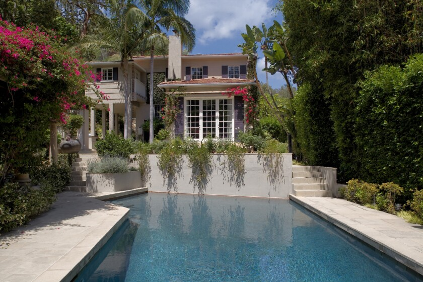 Former Bela Lugosi residence in Outpost Estates | Hot Property