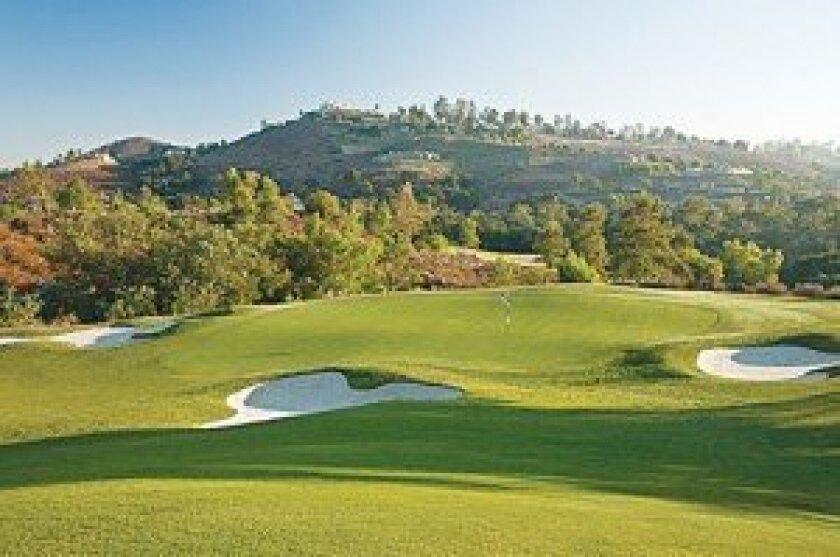 Maderas Golf Club