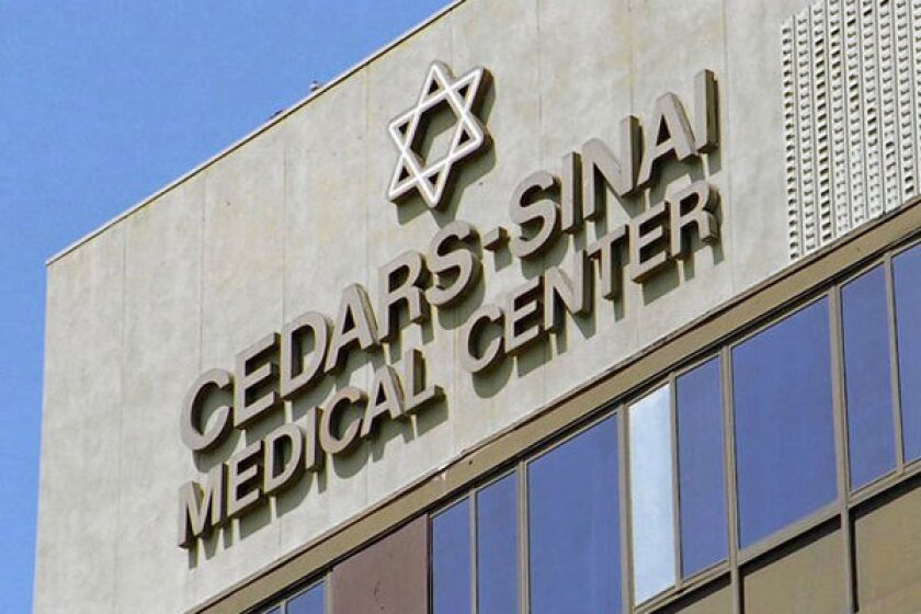 Cedars-Sinai has long captured the public's attention because celebrities have sought out treatment there for years.
