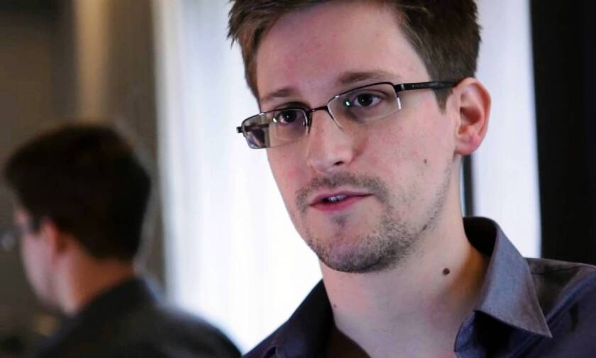 Former National Security Agency contractor Edward Snowden disclosed the program under which the U.S. government collects phone records on nearly every American.