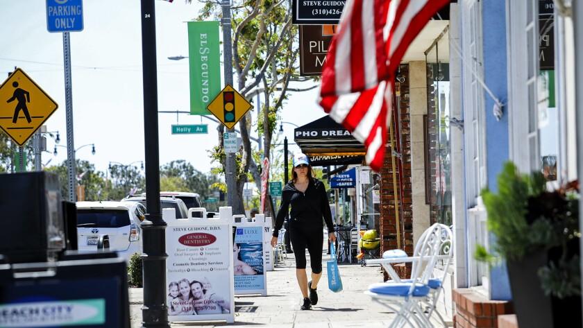 Hot Property | Neighborhood Spotlight | El Segundo