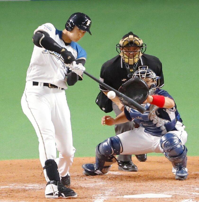 Agente del fenómeno japonés, Shohei Ohtani, pide informes detallados a equipos de Grandes Ligas