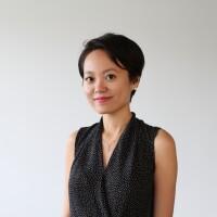 Jie Jenny Zou, investigative reporter in the L.A. Times Washington bureau.