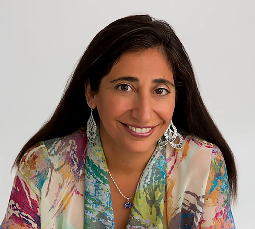 Dr. Azmaira Maker, a licensed clinical psychologist, is the founder of Aspiring Families Center for Mental Health and Wellness, located in the Del Mar/Carmel Valley area, at 12625 High Bluff Drive, Suite 105, San Diego. (858) 531-1122. aspiringfamilies.com