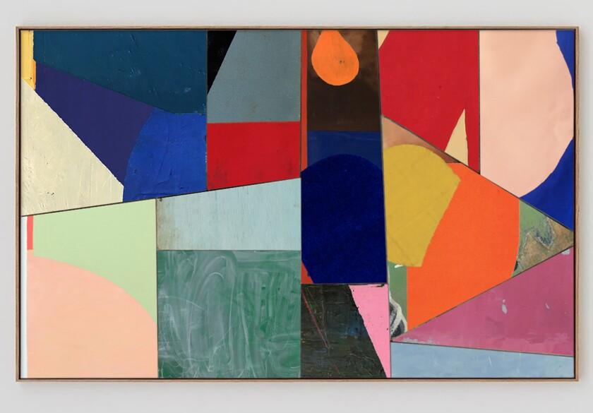 Shasta by William LaChance, $8,000 at SaatchiArt.com.