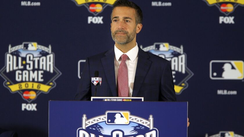 SAN DIEGO-Monday's All-Star Game Media Day activities include several press conferences held at Th