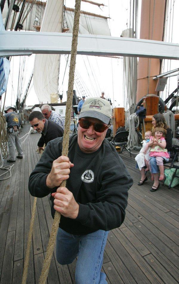 Sea Chantey Fest