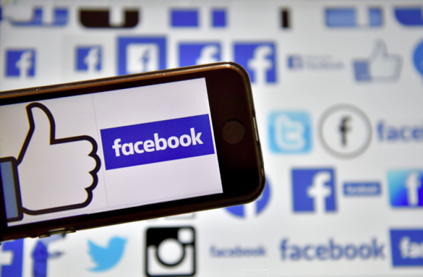 Analysts say they should not publicly post their date of birth on Facebook.