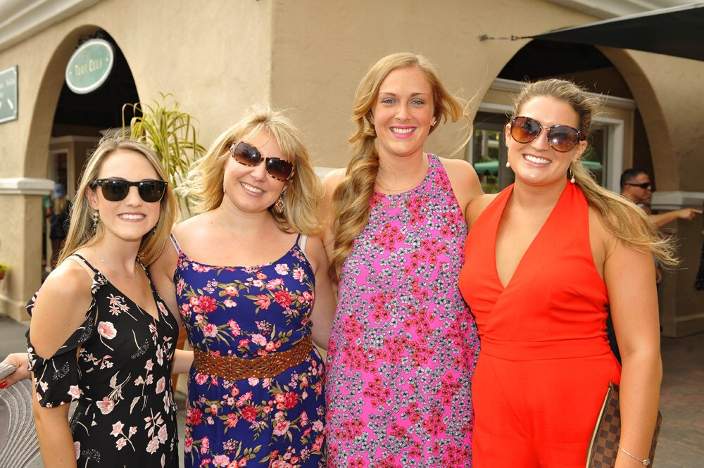 Horse racing, country tunes from Billy Currington and a chili cookoff were the name of the game during Country Fest on Saturday, Aug. 5, 2017 at the Del Mar Racetrack. (Jared Gase)