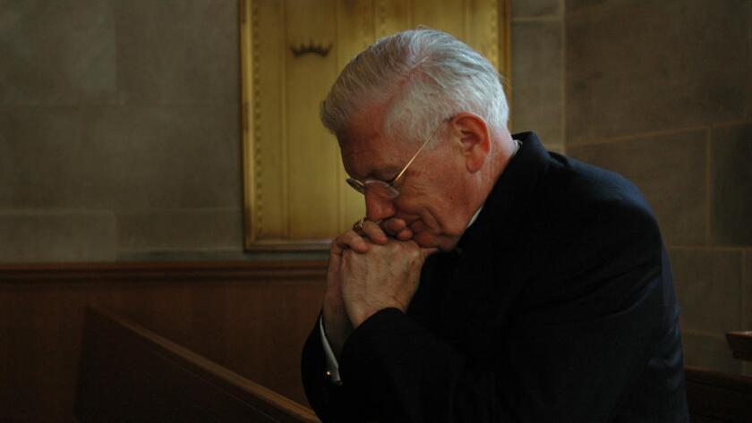 Cardinal William Henry Keeler