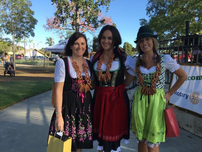 Carlsbad Oktoberfest.