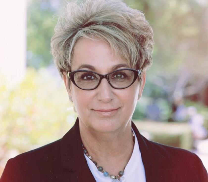 Pamela Antil