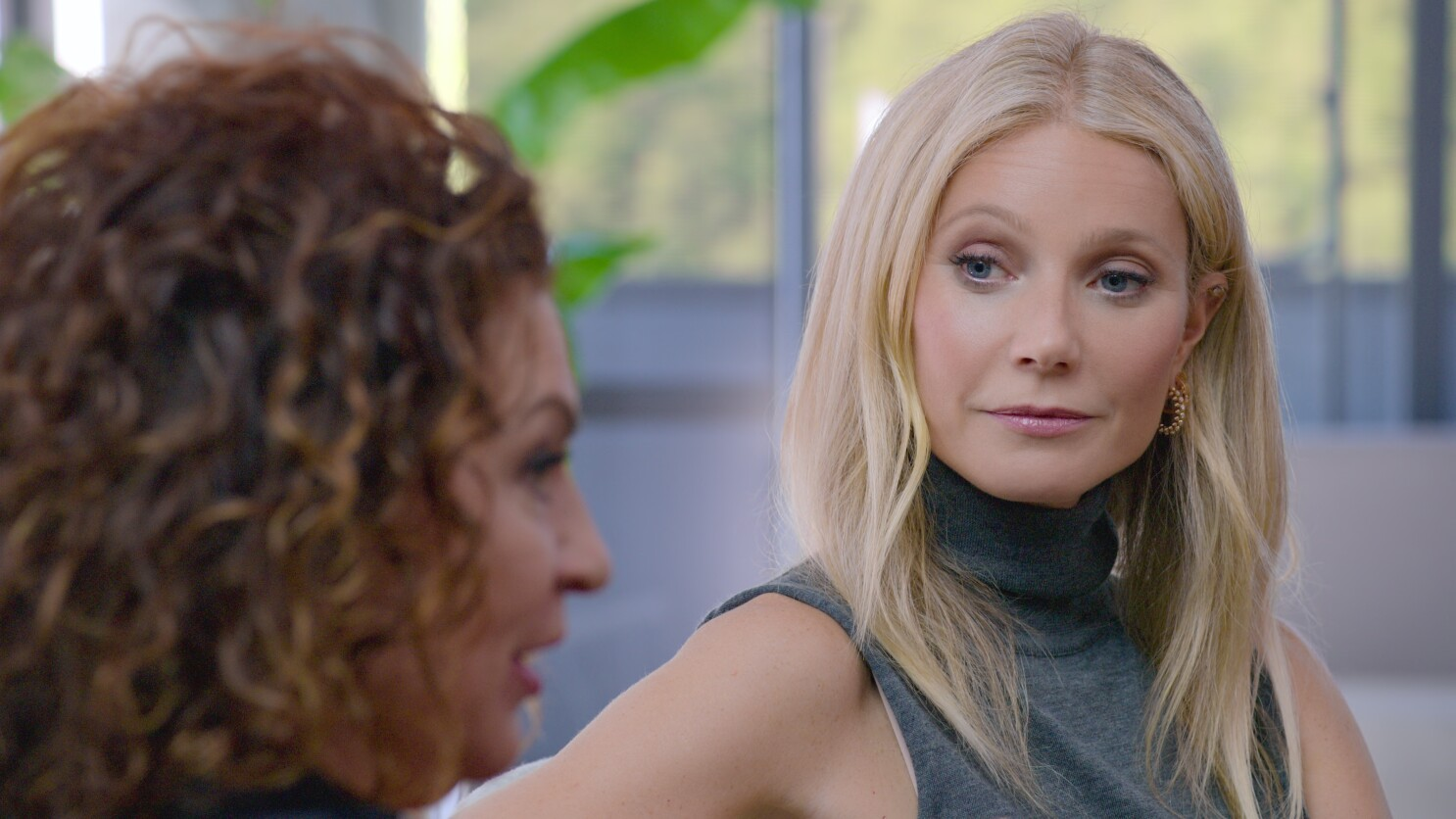 Is 'Sex, Love & Goop' Gwyneth Paltrow's take on 'Real Sex'? - Los Angeles  Times