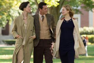 """""""Professor Marston and the Wonder Women"""" review by Justin Chang"""