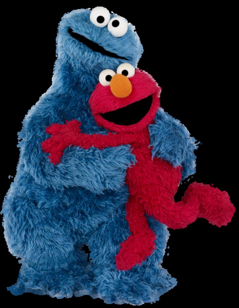 Elmo Cookie Monster To Star In New U K Children S Show