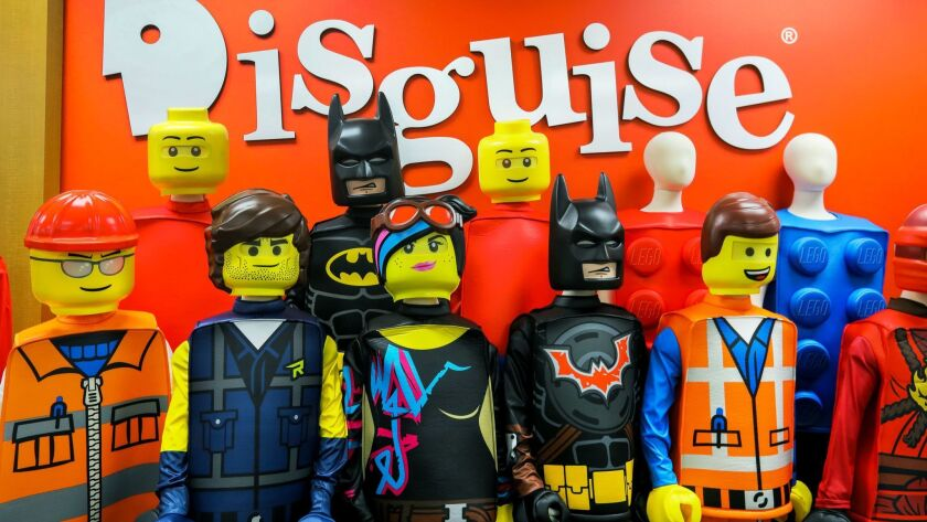 Secretive shop in Poway designs the latest Halloween costumes