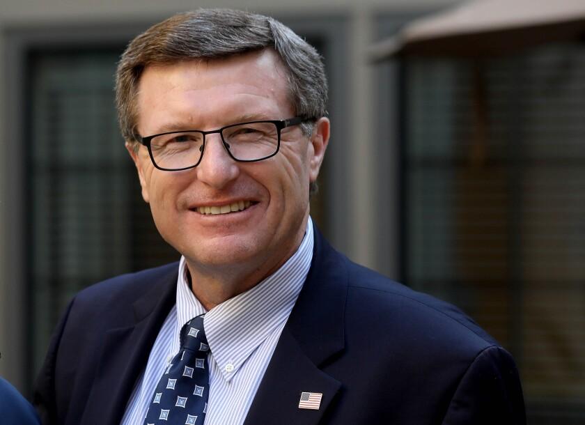 U.S. District Judge Cormac J. Carney