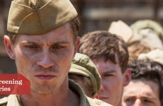 'Unbroken': Garrett Hedlund on reading John Fitzgerald's diary