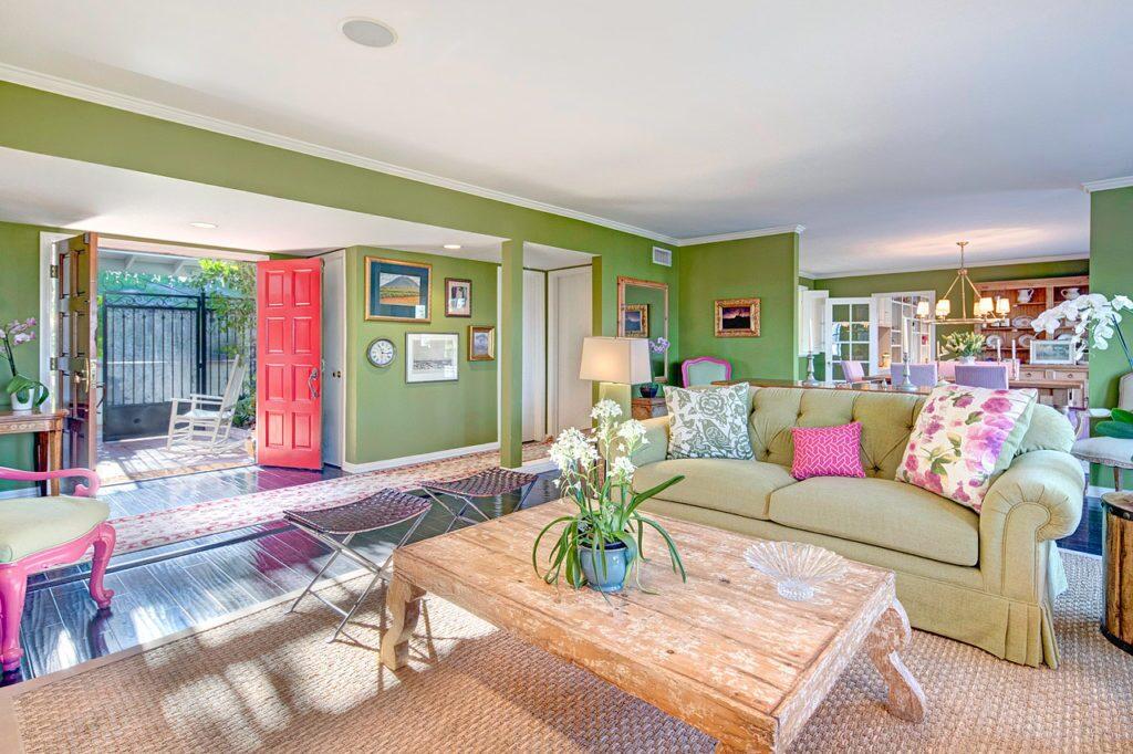 Jill Farren Phelps   Hot Property