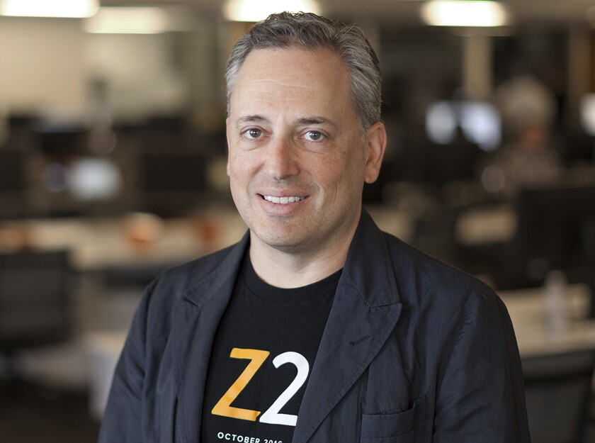 Zenefits CEO David Sacks introduced several changes in how the company operates after assuming the role in February.