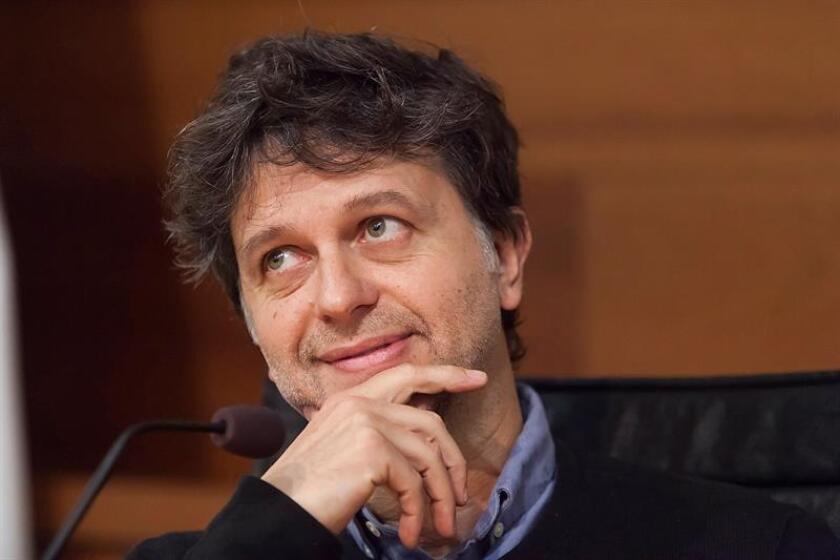 El cineasta español Juan Carlos Fresnadillo. EFE/Archivo
