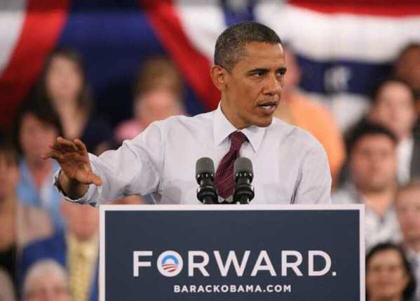 Anti-Obama documentary does surprisingly well at box office