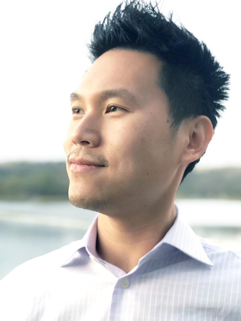 Isaac Wang