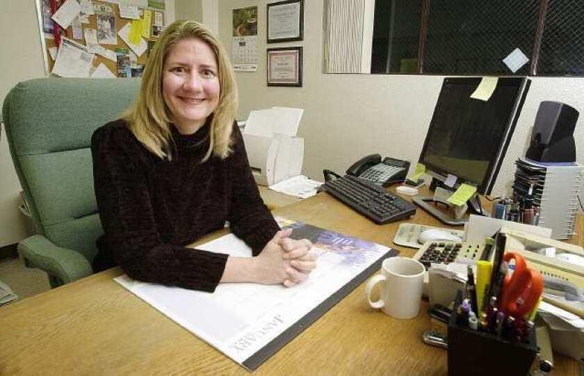 City treasurer appointment sets up similar need on Burbank school board