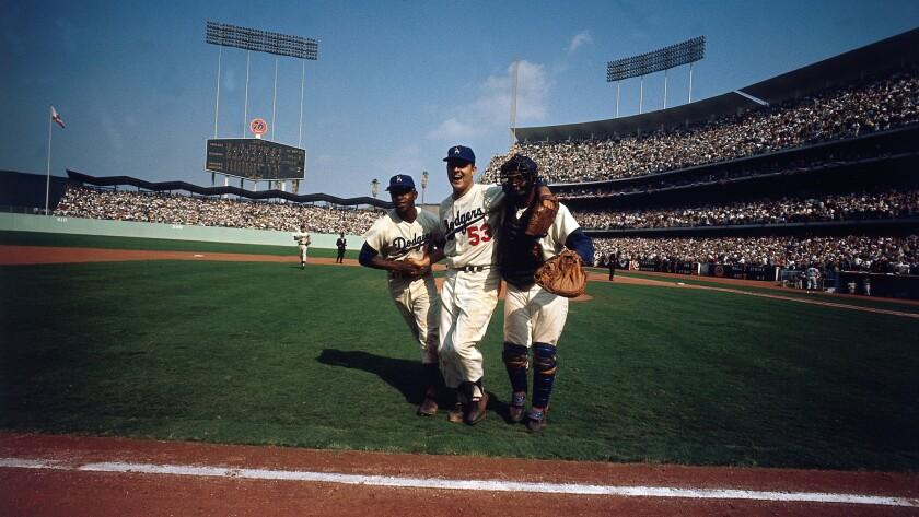 Famous Sports Photographs