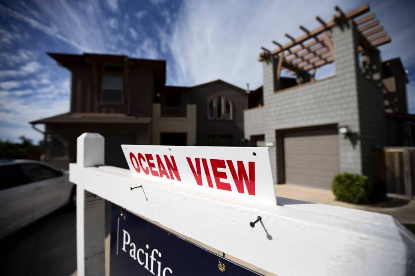 Home price rise fuels fear of boom mentality
