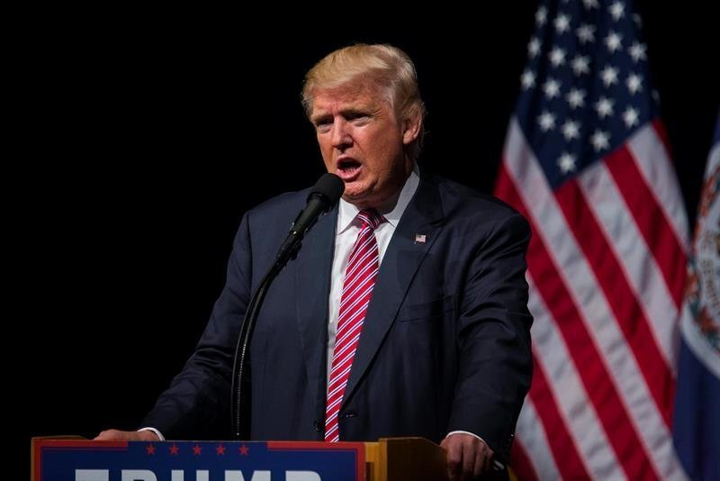Donald Trump's economic policy