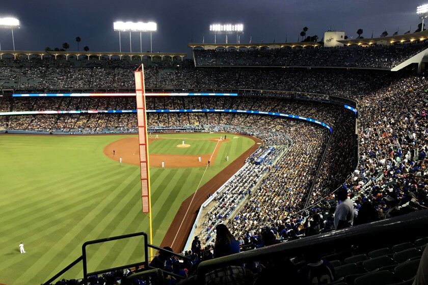 How critical is for the Dodgers -- or any team -- to secure home-field advantage in the playoffs?