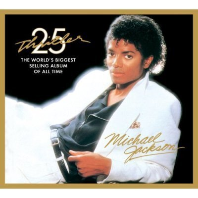 Michael Jackson's masterpiece still a 'Thriller'