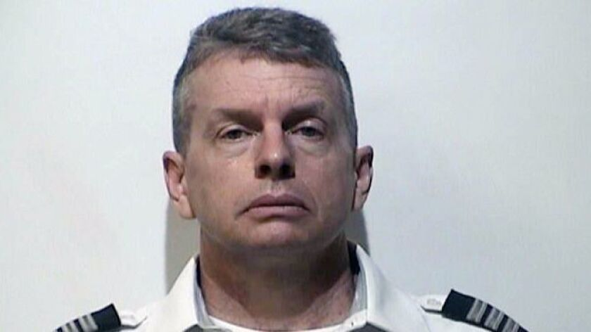 This undated photo provided by the Christian County (Ky.) Detention Center shows Christian R. Martin