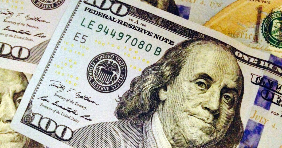 Learning Advantage Set of 50 Set of 3 $100 Bills