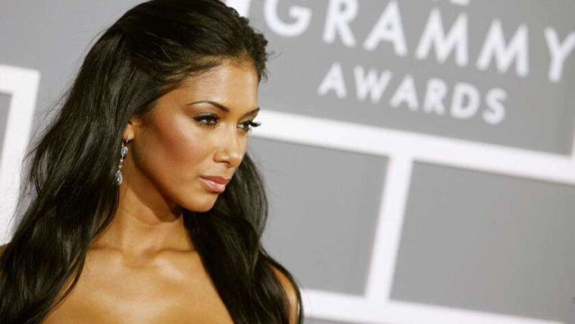 Singer-actress-television judge Nicole Scherzinger has sold a home in Waianae, Hawaii, for $1.35 million.