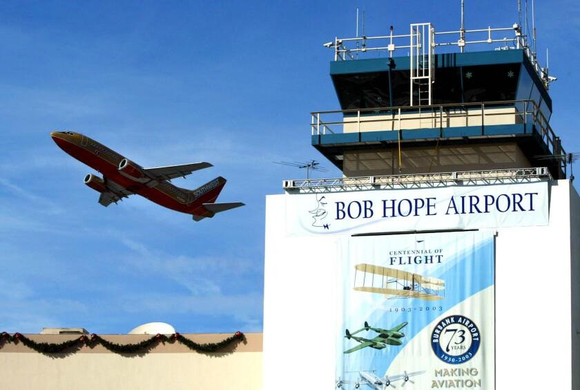 Bob Hope Airport