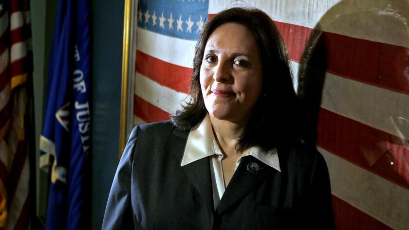 Assistant U.S. Atty. Julie Shemitz