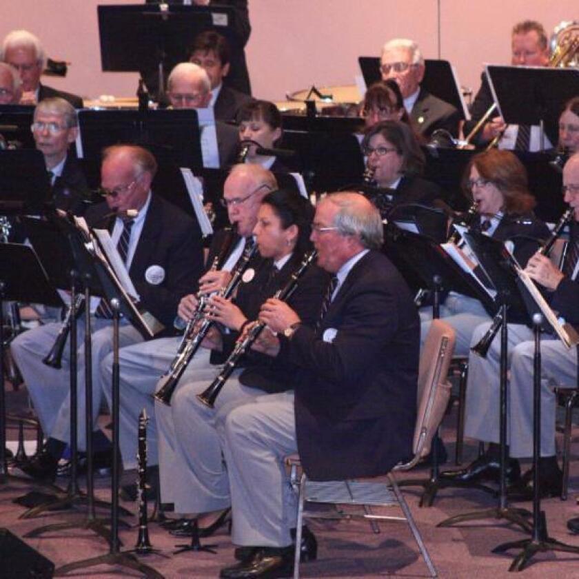 Coastal Communities Concert Band