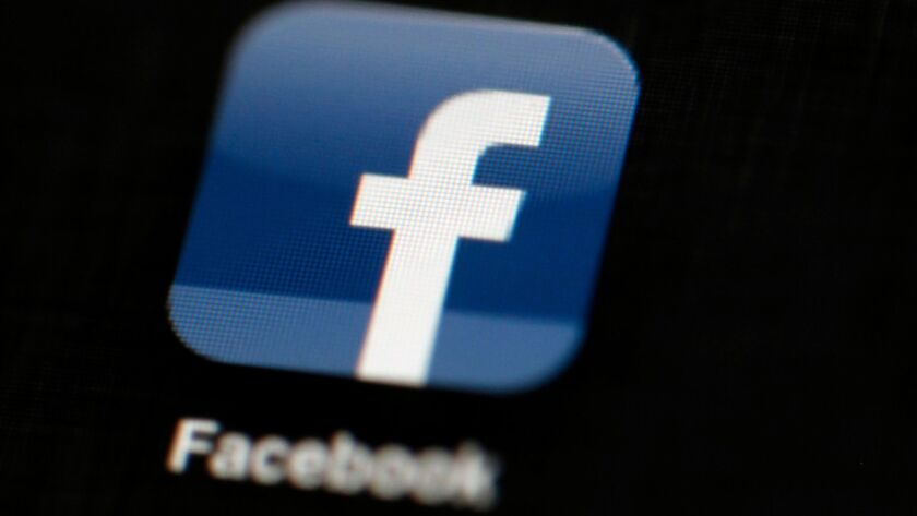 Facebook says it will ban any app that fails the audit or refuses to cooperate with the audit.