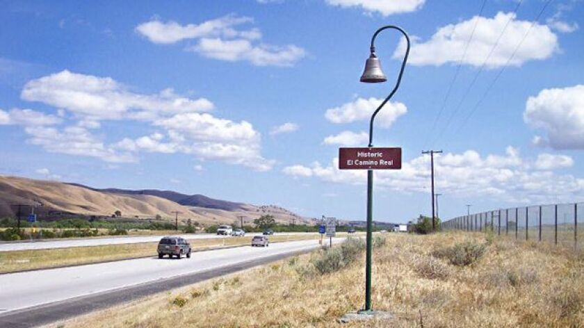 Newsletter: Essential California: For whom the mission bell tolls