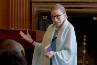 'RBG' review by Kenneth Turan